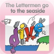 The Lettermen go to the Seaside