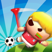 Soccer Stealers Reloaded HD
