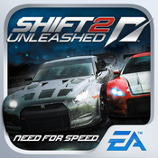 SHIFT 2 Unleashed for iPad
