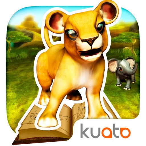 Safari Tales – literacy skills from creative play