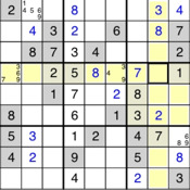Sudoku (Full Version)