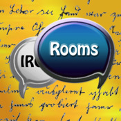 Rooms - Your iPhone IRC Chat Client