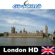 London HD – Giracittà Audioguide