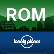 Lonely Planet Rome City Guide