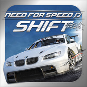 Need for Speed Shift (World)
