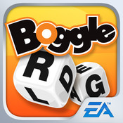 BOGGLE FREE (world)