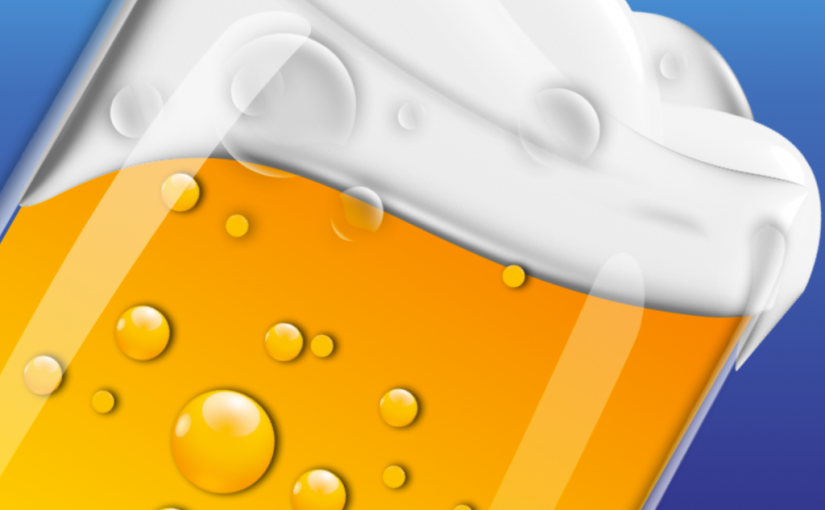 iBeer Pro – Drink beer on your iPhone